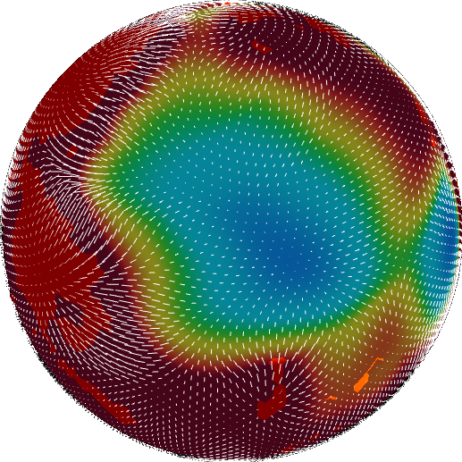 Tectonics js: 3D Plate Tectonics in your web browser